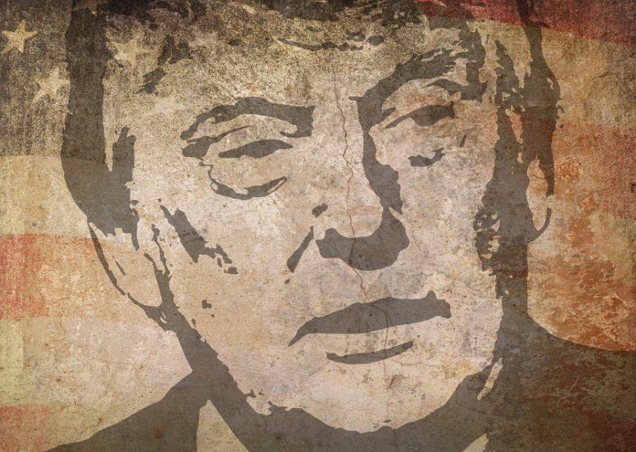 Trump visé par une enquête sur la Russie