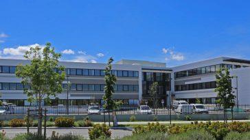 Un nouveau siège situé à Toulouse Borderouge pour la filiale immobilière du Crédit Agricole