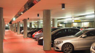 2 nouveaux parkings à Toulouse secteur Cartoucherie