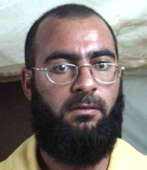 Abou Bakr al-Baghdadi chef de Daech Etat Islamique mort dans un bombardement Russe ?