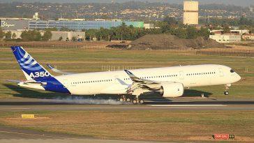 Aeroflot (Russie) commanderait 14 Airbus A350-900 supplémentaires