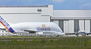 Airbus très optimiste pour le marché mondial de l'aviation