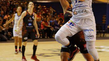Basket. l'équipe de France féminine en finale de l'Euro 2017
