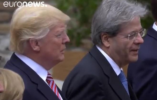 Climat : Trump va annoncer sa décision