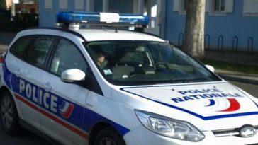 Colis suspect rue du Taur à Toulouse. le secteur est bouclé
