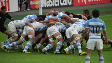 Coupe du Monde de Rugby 2023 : Toulouse sélectionnée