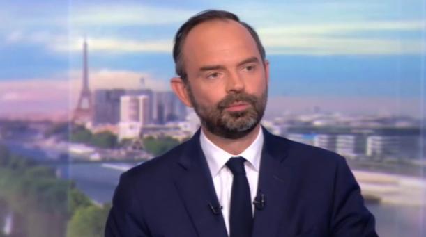 Bertrand: Macron ne peut