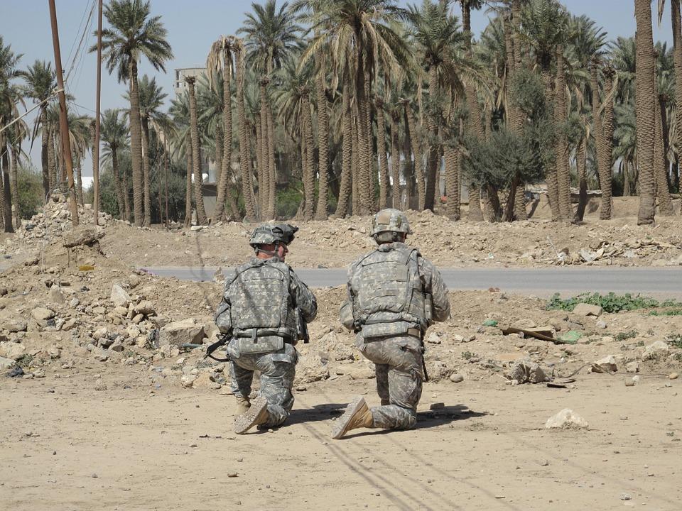 Face aux reculs militaires, Daech l'Etat Islamique change de Stratégie