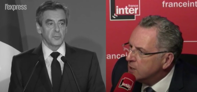Fillon et Ferrand: deux affaires, une même ligne de défense