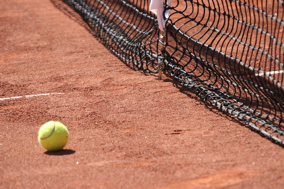 Gasquet - Monfils au 3e tour de Roland Garros