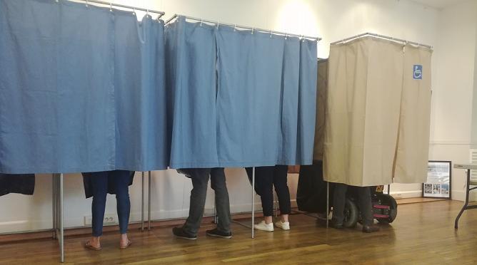 Législatives quels sont les bureaux de vote qui ferment à h en
