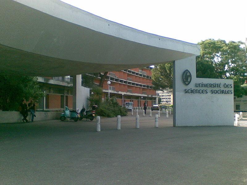 L 39 universit toulouse 1 capitole dans le top15 du - Residence les jardins de l universite toulouse ...