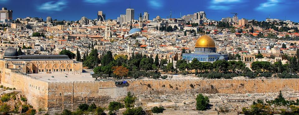Les Nations Unies favorables à deux Etats : Israël et Palestine