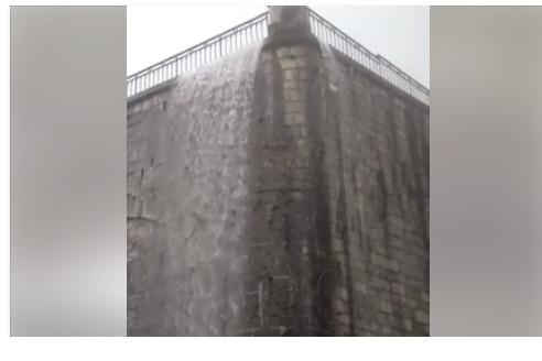 Montréjeau. l'impressionnante vidéo de l'orage de grêle fait le buzz
