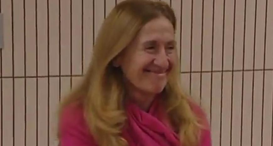 Nicole Belloubet. une toulousaine Ministre de la justice