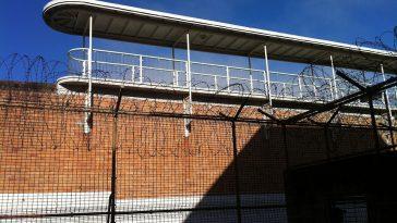 Opération anti drogue à la prison de Seysses