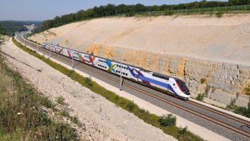 TGV Bordeaux Toulouse. Moudenc et Delga font pression sur Macron et Philippe