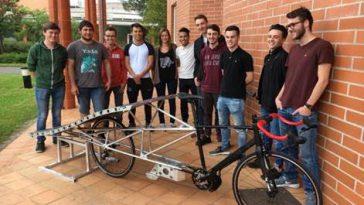 Toulouse. Ils ont inventé le Vélo du Futur