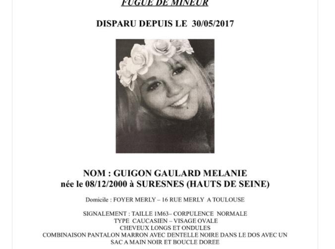 Alsace : La photo de ladolescent annonant un massacre a
