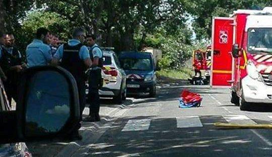 grave Accident de la route à Aussonne. appel à témoin de la gendarmerie