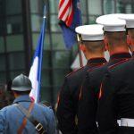14 Juillet. 200 soldats américains vont défiler sur les Champs Elysées