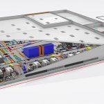 Aéronautique. la nouvelle Usine Latécoère en construction à Toulouse