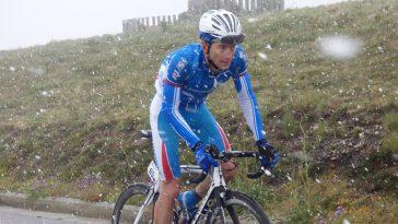 Chaleur et risque d'orage sur le Tour de France et le col du Galibier