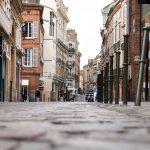 Circulation aménagée à Toulouse pour ce 14 juillet