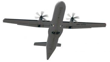 Commande de 160 millions d'Euros pour ATR à Taïwan Chine