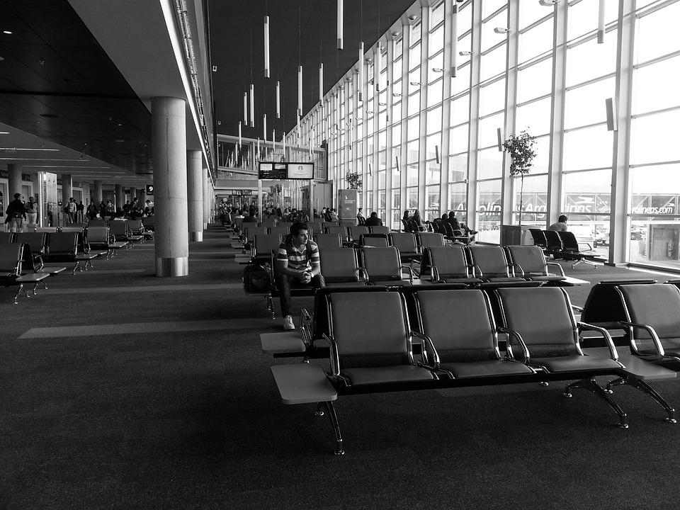 Grève chez Hop Air France. des vols annulés aéroport de Toulouse
