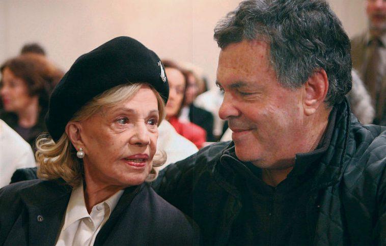 Jeanne Moreau. la filmographie d'une star