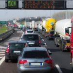 Journée noire sur les routes de France
