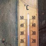 Juin 2017, 2e mois de juin le plus chaud de l'histoire