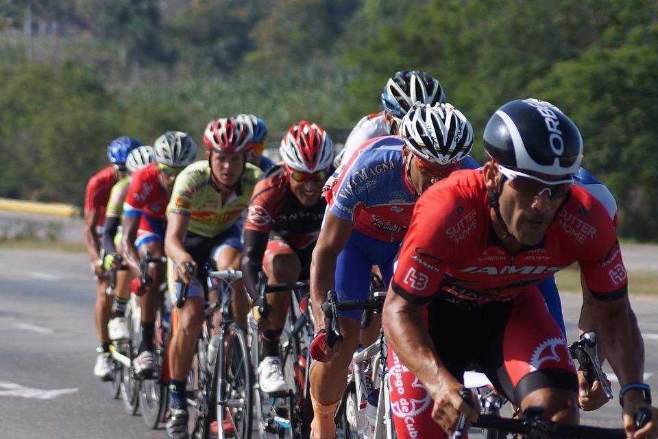 Le Tour de France est à Blagnac