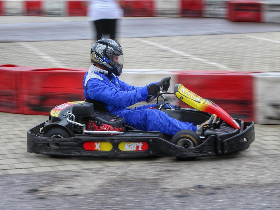 Le championnat de France junior Karting aura lieu à Muret