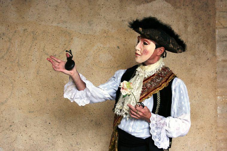 Les Toulousains de l'Agit théâtre présentent 3 spectacles à Avignon