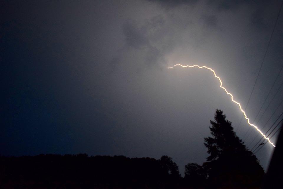 Météo Toulouse. orages de grêle annoncés sur Toulouse samedi