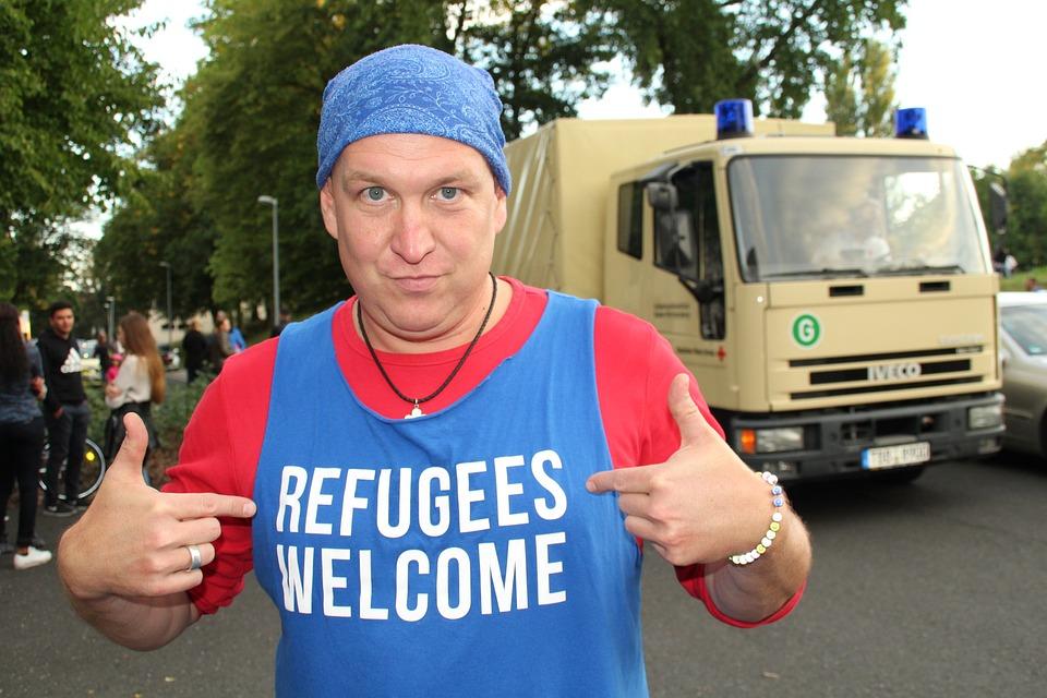 Paris. Porte de La Chapelle : le camp de migrants évacué