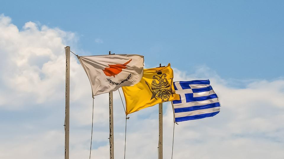 Pas d 39 accord sur la r unification de chypre for Toulouse chypre