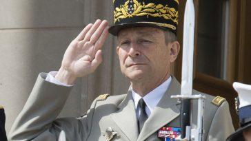Pierre De Villiers, chef d'état major des armées démissionne