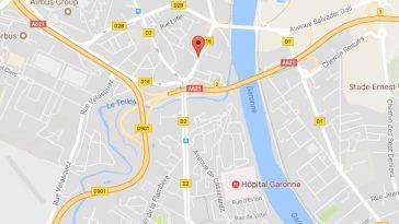 Toulouse Blagnac. colis suspect avenue de Purpan, circulation interrompue