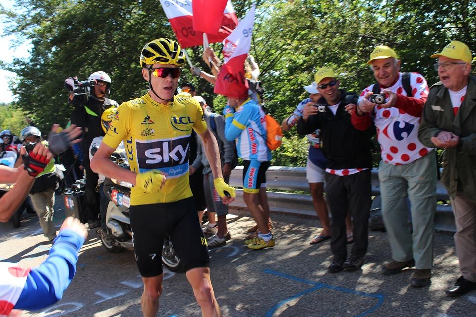 Tour de France. les Pyrénées pour Froome, Bardet et Aru
