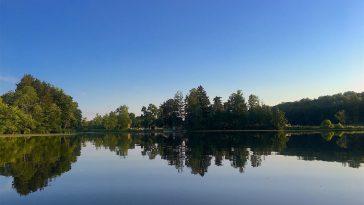 Un jeune homme retrouvé mort dans le Lac Saint Ferréol