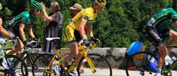 Voeckler et le Tour de France c'est fini
