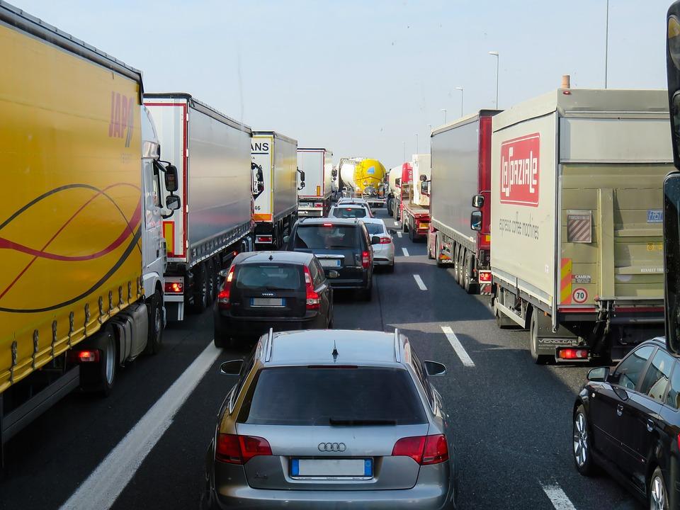 Week end classé rouge sur les routes. Nos conseils de circulation