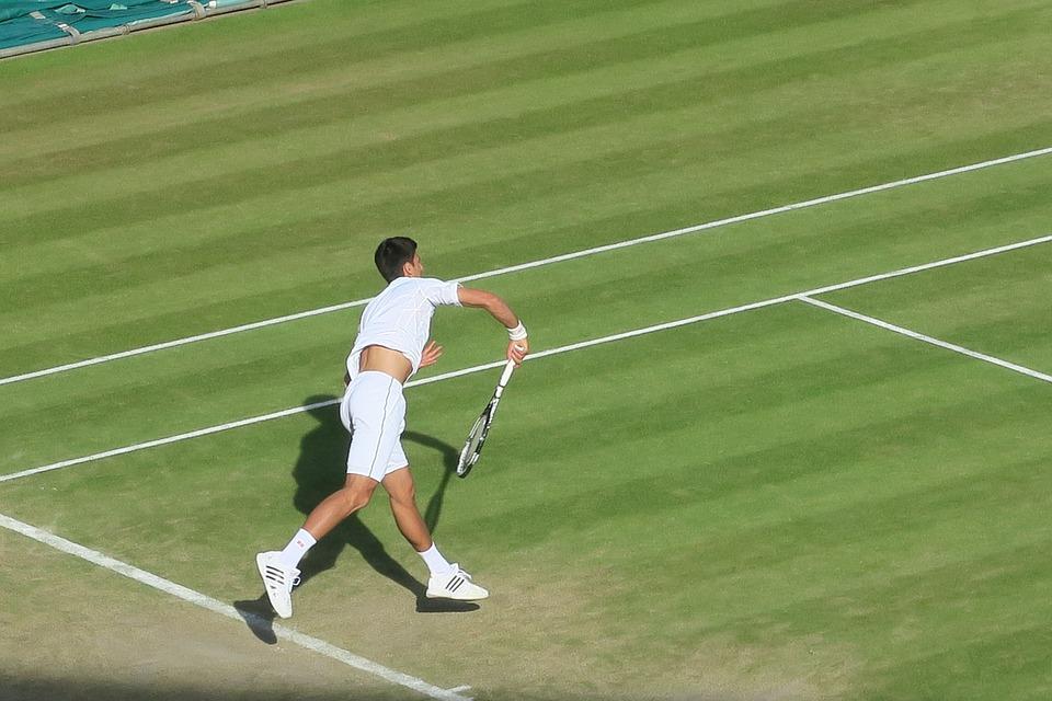 Wimbledon. Nadal, Djokovic et Murray éliminés, Federer en Grand favori