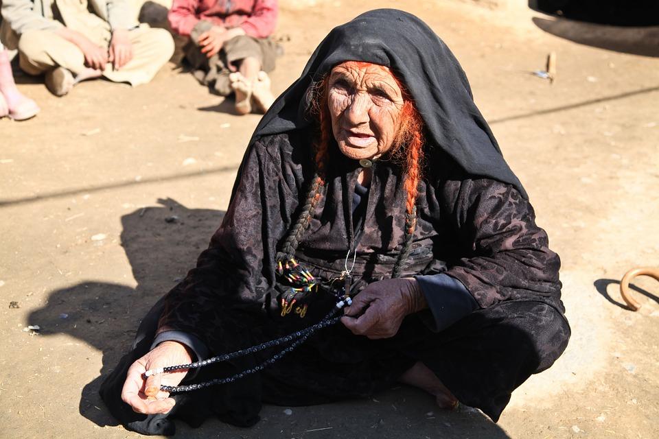Yemen. 400 000 cas de choléra