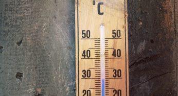 36 degrés relevés à Albi et Lavaur lundi