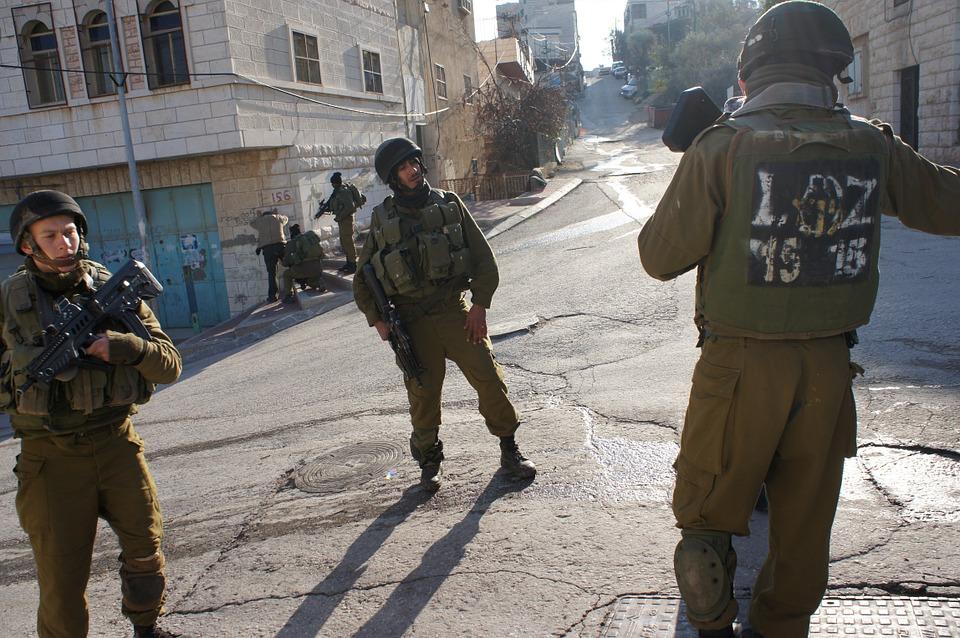 Israël Palestine. Le Secrétaire général de l'ONU plaide pour une solution à 2 Etats