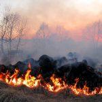 Les incendies reprennent dans le sud de la France